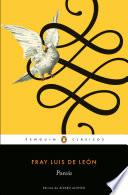 libro Poesía (fray Luis De León)