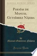 Manuel Gutierrez Najera