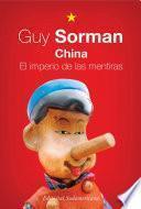 libro China. El Imperio De Las Mentiras