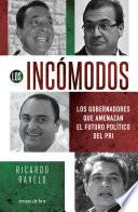 libro Los Incómodos
