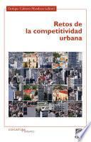 libro Retos De La Competitividad Urbana