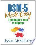 libro Dsm 5 Made Easy