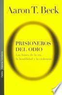 libro Prisioneros Del Odio