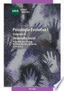 libro Psicología Evolutiva I. Vol. 2. Desarrollo Social