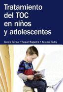 libro Tratamiento Del Toc En Niños Y Adolescentes