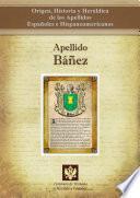 libro Apellido Báñez