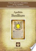 libro Apellido Benlliure