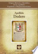 libro Apellido Dodero