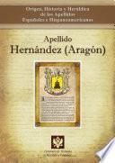 libro Apellido Hernández (aragón)