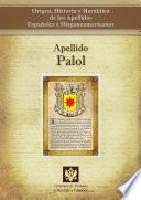 libro Apellido Palol