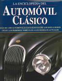 libro La Enciclopedia Del Automóvil Clásico