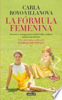 libro La Fórmula Femenina