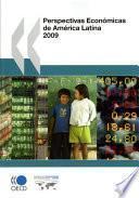 libro Perspectivas Económicas De América Latina 2009