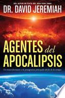 libro Agentes Del Apocalipsis