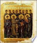 libro Apóstoles De Cristo: ¿cuerdos O Insanos?