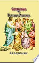 libro Catecismo De La Doctrina Cristiana