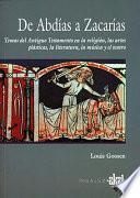 libro De Abdías A Zacarias