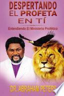 libro Despertando El Profeta En Ti
