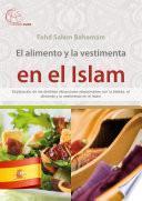 libro El Alimento Y La Vestimenta En El Islam