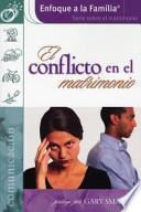 libro El Conflicto En El Matrimonio