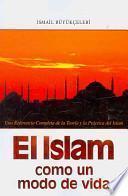 libro El Islam Como Un Modo De Vida