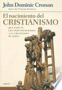 libro El Nacimiento Del Cristianismo