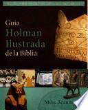 libro Guia Holman Ilustrada De La Biblia