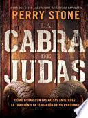 libro La Cabra De Judas