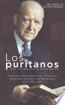 libro Los Puritanos: Sus Origenes Y Sucesores = Puritans