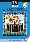 libro Manual 15. La Evangelización De Las Culturas De La Ciudad