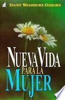 libro Nueva Vida Para La Mujer = New Life For Women