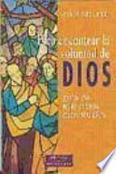 libro Para Encontrar La Voluntad De Dios