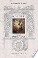 libro Portal Del Amor