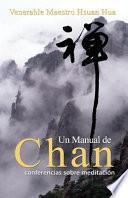libro Un Manual De Chan