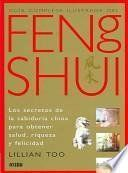 libro Guia Completa Ilustrada De Feng Shui / The Complete Illustrated Guide To Feng Shui