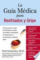 libro La Guia Medica Para Resfriados Y Gripe