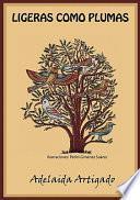libro Ligeras Como Plumas