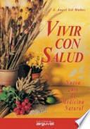 libro Vivir Con Salud