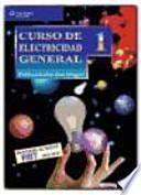 libro Curso De Electricidad General