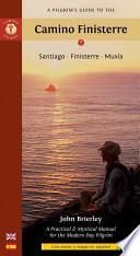 libro A Pilgrim S Guide To The Camino Finisterre