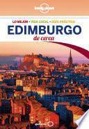 libro Edimburgo De Cerca 2