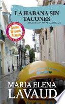 libro La Habana Sin Tacones