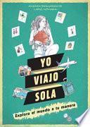libro Yo Viajo Sola
